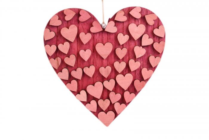 Inima roz [0]