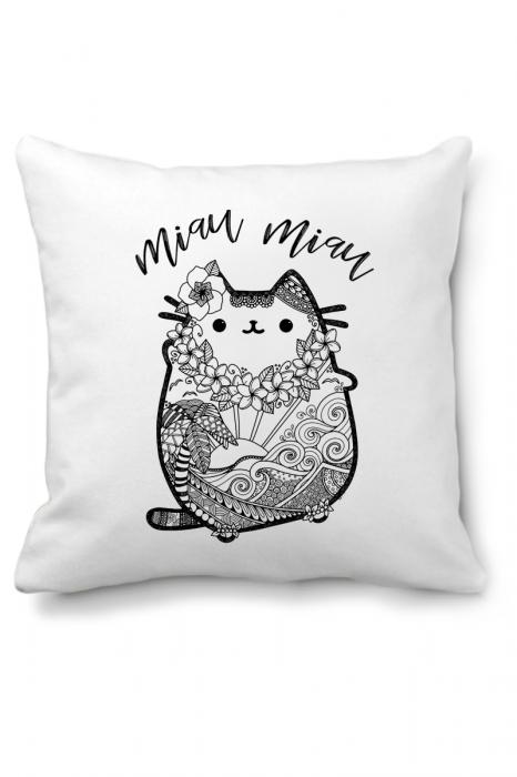 Perna Miau Miau [0]