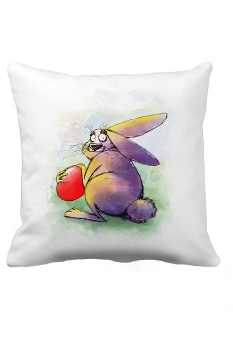 Perna Crazy Rabbit [0]