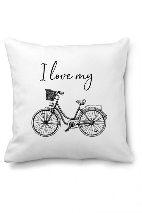 Perna I love my bike [0]