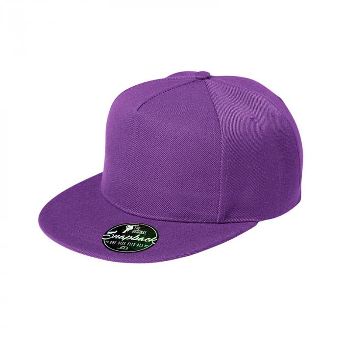 Sapca violet [0]