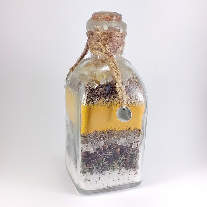 Spell bottle [0]