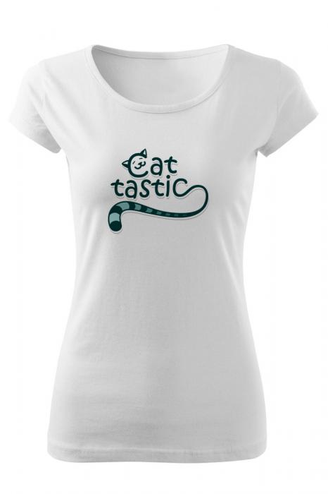 tricou Cat-tastic [0]