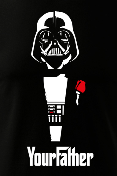 Tricou your father [1]