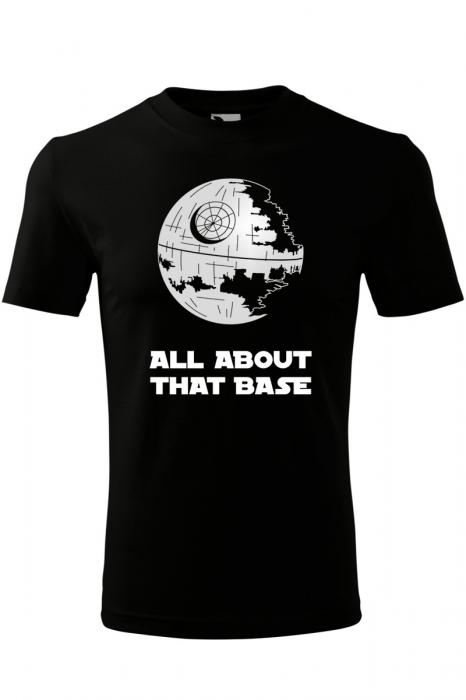 Tricou that base [0]
