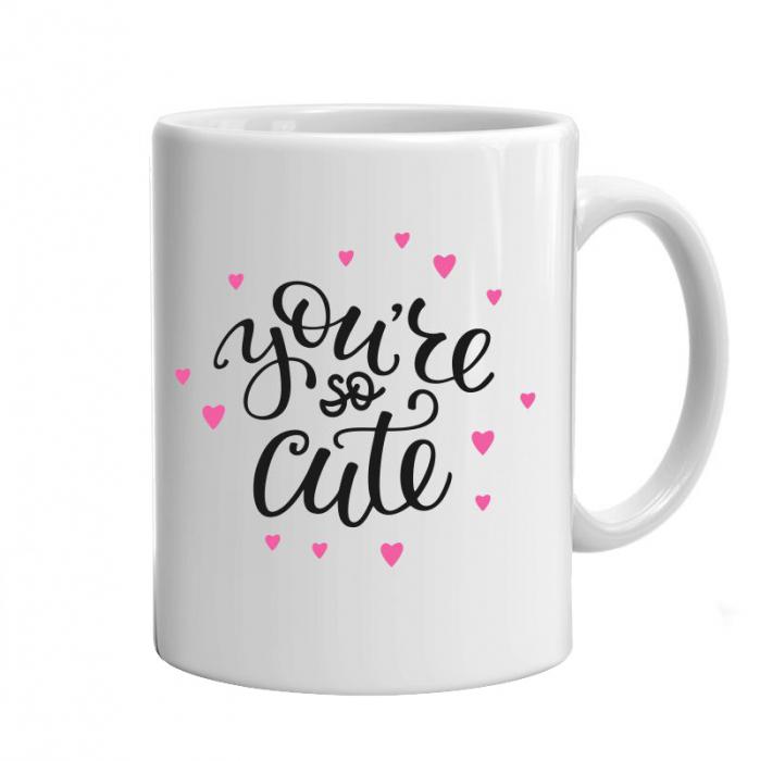 Cana You're cute [0]