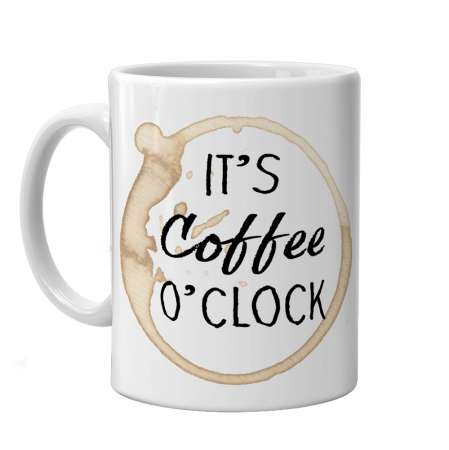 Cana Coffee o' clock [0]