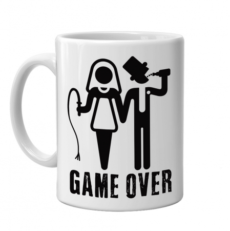 Cana Game Over [0]