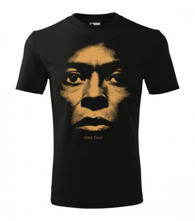 Tricou Miles Davis [0]