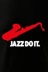 Tricou jazz do it [1]