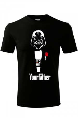 Tricou your father [0]