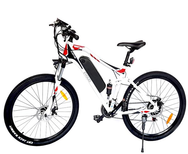 5 motive pentru care sa-ti cumperi o bicicleta electrica!