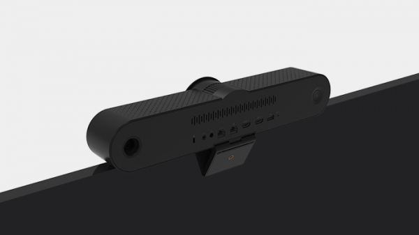 HOLO PRO - Sistem profesional videoconferinta camera 4K 5