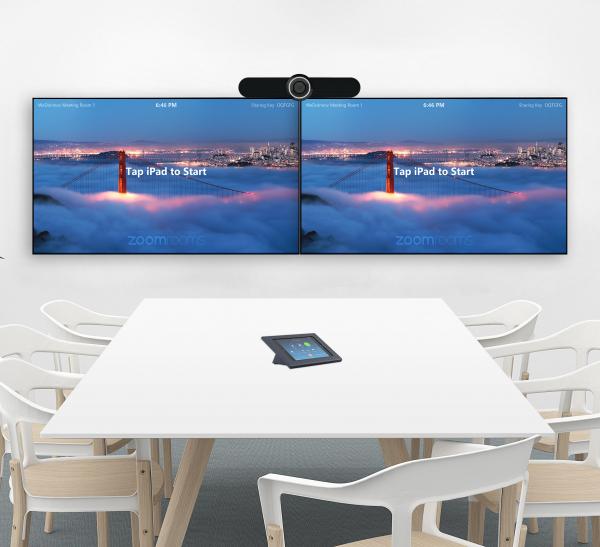 HOLO PRO 4K - Sistem Videoconferinta 4