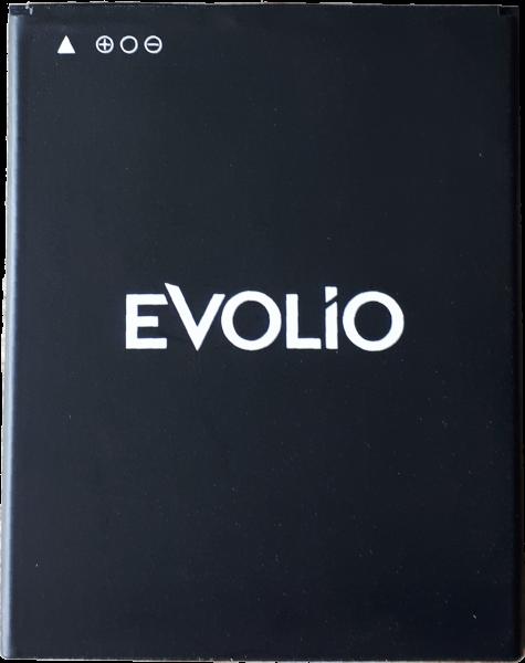 ACUMULATOR SMARTPHONE EVOLIO M5-M5 PRO-M6 0