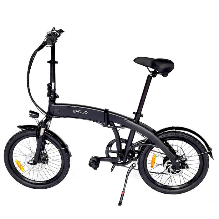 Bicicleta electrica X-Bike ONE [0]