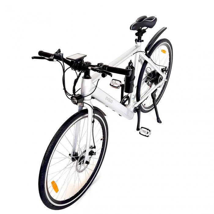 Bicicleta Electrica Runner [1]