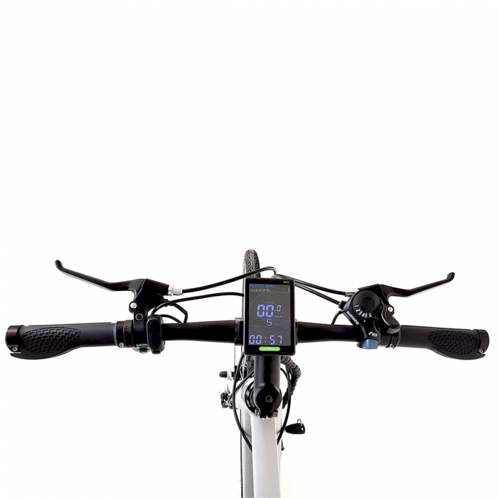 Bicicleta Electrica Runner [4]