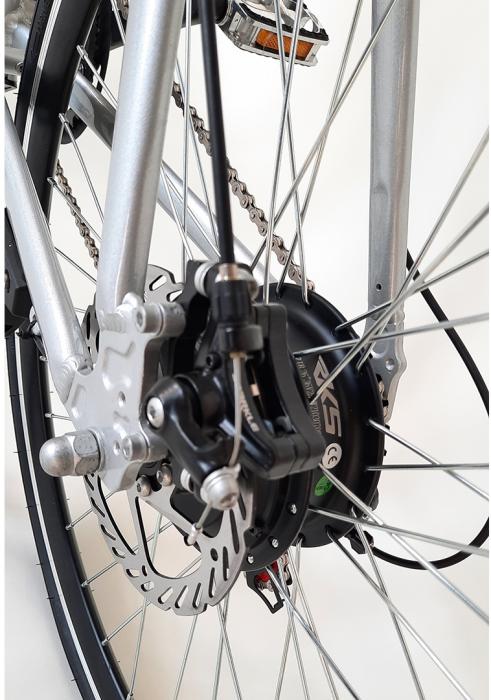 Bicicleta Electrica Runner [2]