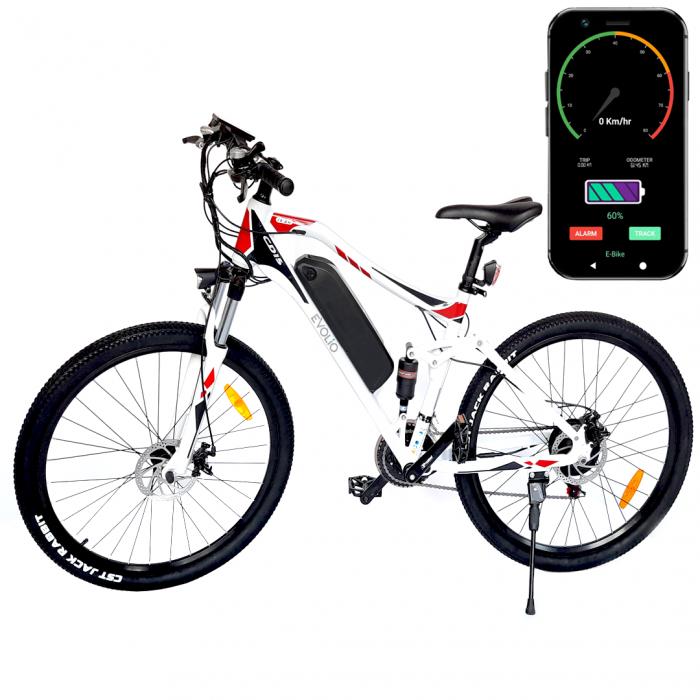 Bicicleta Electrica TX3 SMART [1]
