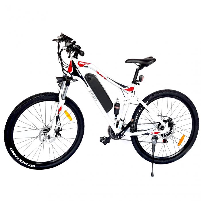 Electric Bike TX3 [0]