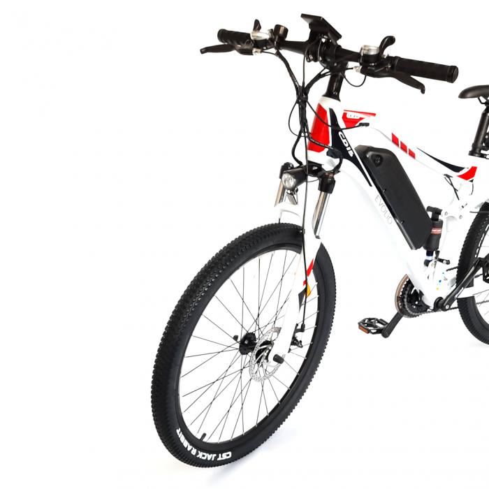 Electric Bike TX3 [3]