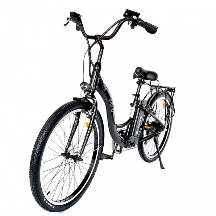 Electric Bike CITY 3 1