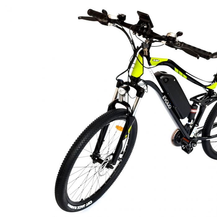 Electric Bike TX3 3