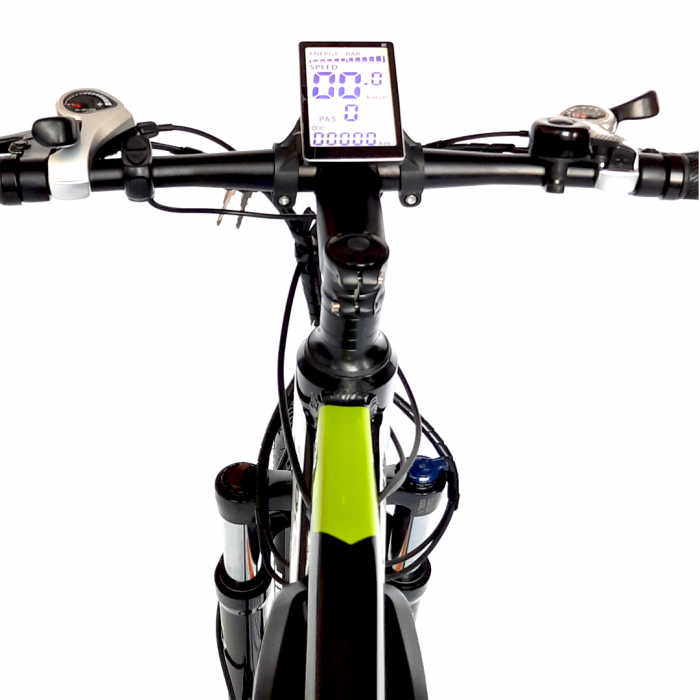 Electric Bike TX3 2