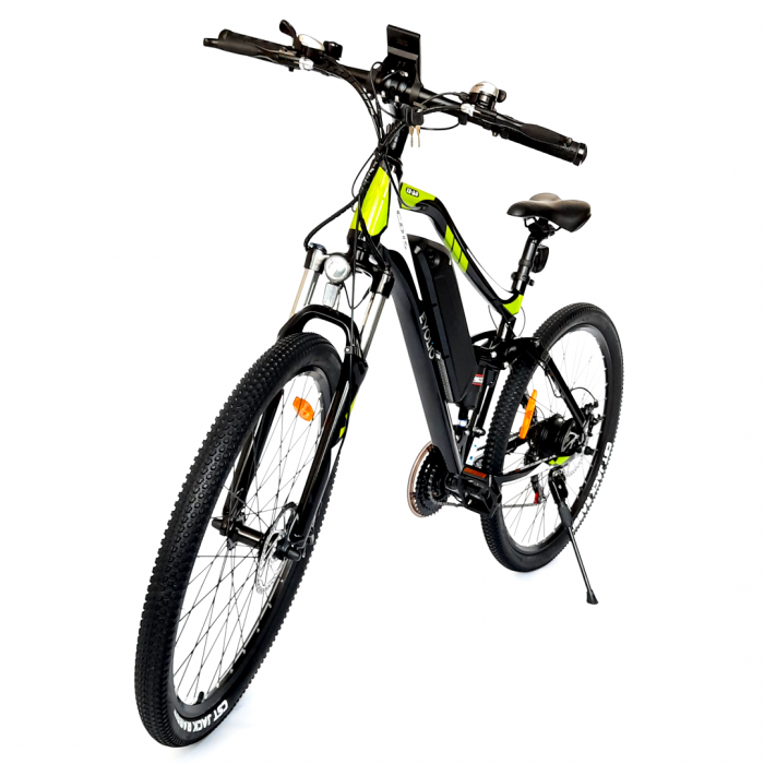 Electric Bike TX3 1