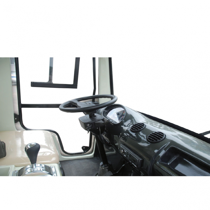 Electric Car Cargo [2]