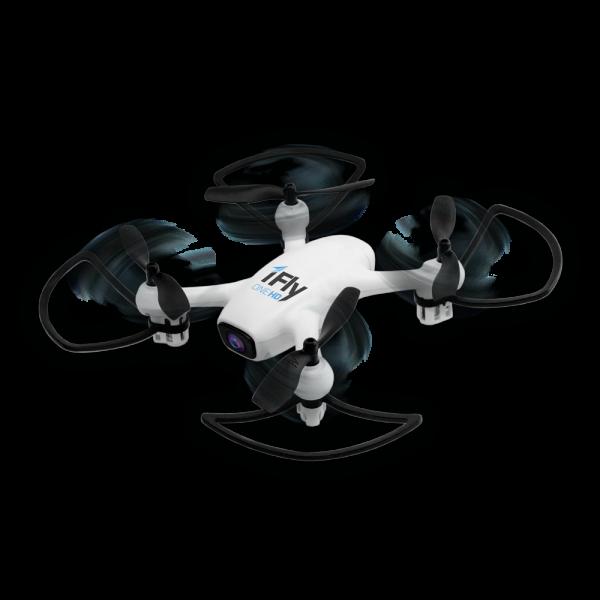 DRONA IFLY ONE HD 4