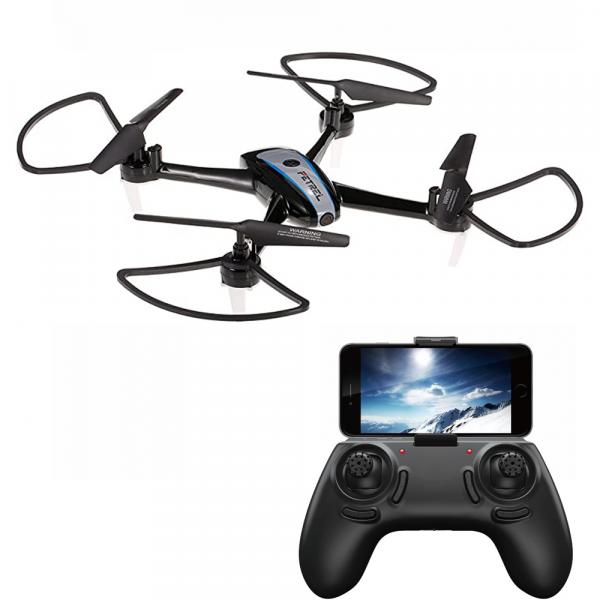 DRONA PETREL HD 0