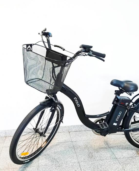 Bicicleta Electrica CITY 3 SMART [3]