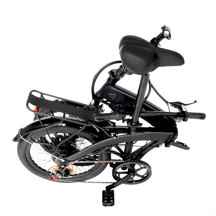Bicicleta electrica X-Bike ONE [6]