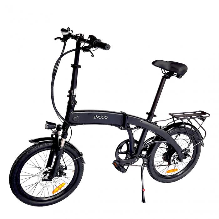 Bicicleta electrica X-Bike ONE [2]