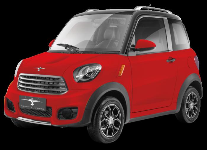 Electric Car M2e [8]