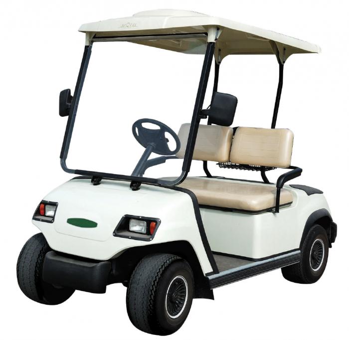 Golf Cart 2 locuri 0