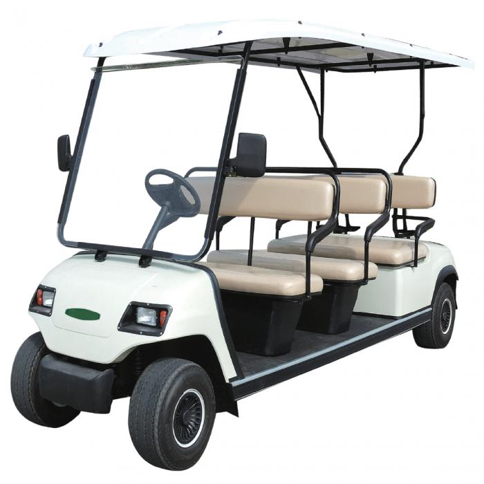Golf Cart 8 seats [0]