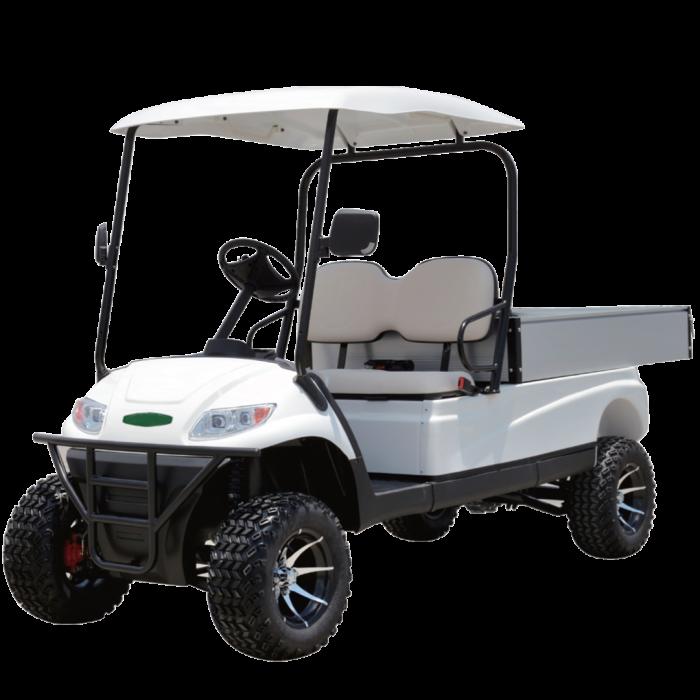 Golf Cart Cargo [0]