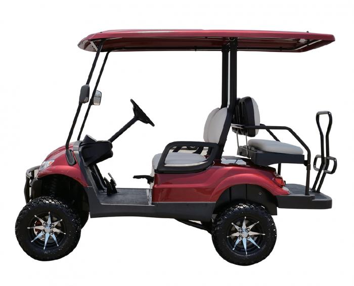 Golf Cart Off Road [1]