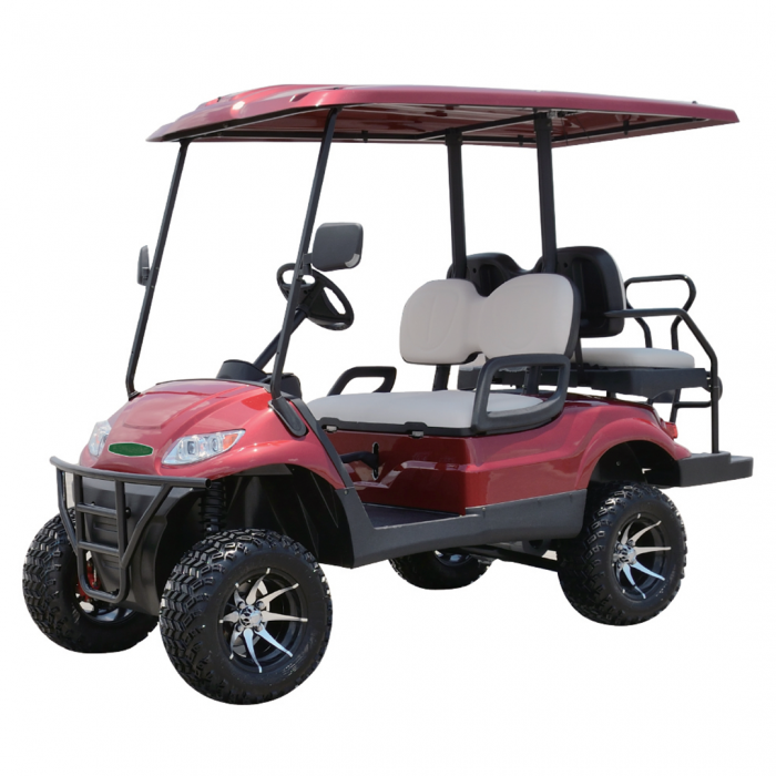 Golf Cart Off Road [0]