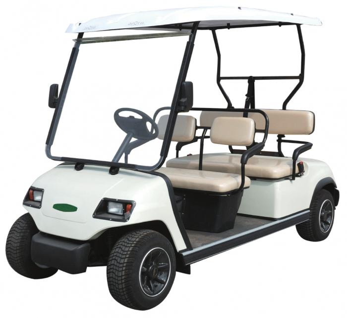 Golf Cart 4 locuri 0