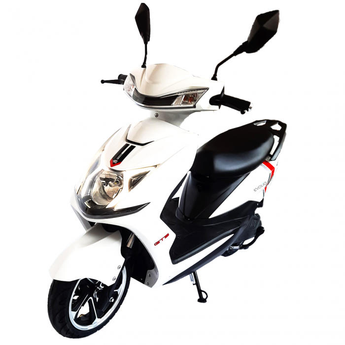 Electric Scooter GTS 0