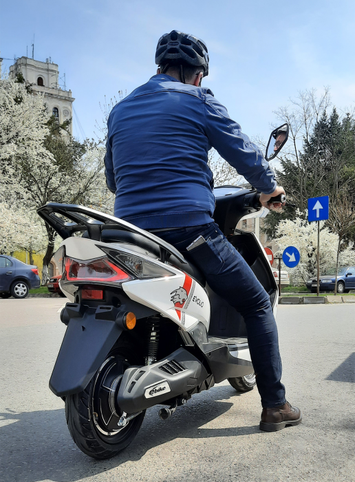 Electric Scooter GTS 5