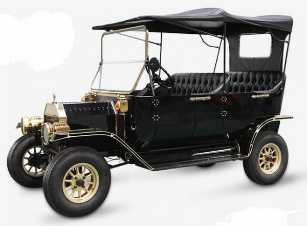 FORD ELECTRIC VINTAGE 0