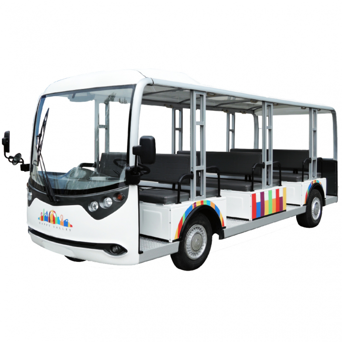 Bus Electric 23 persoane [0]