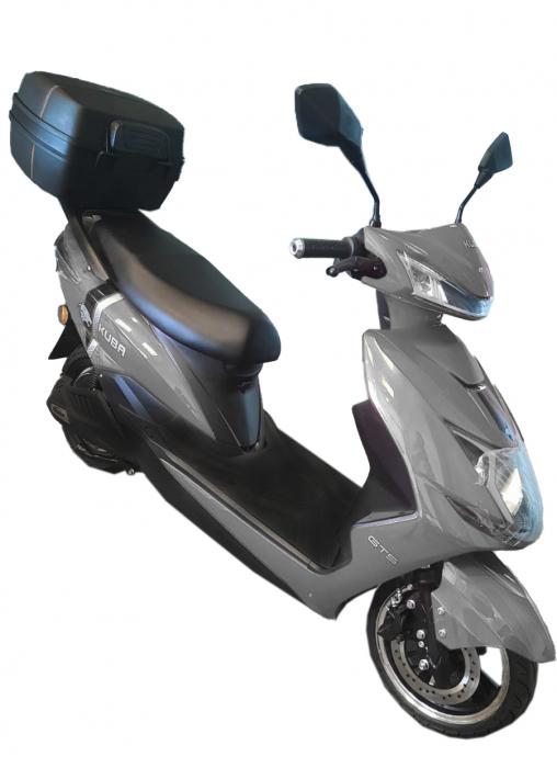 Electric Scooter KUBA GTS [2]