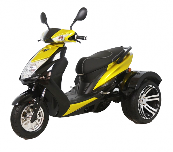 Electric Scooter TRIUS SMART [9]