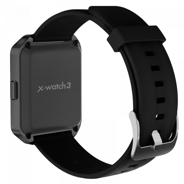 X-WATCH 3, FUNCȚIE ANTI-PIERDERE 3